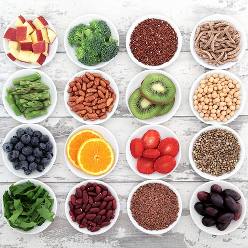 Advanced Nutrition Programming