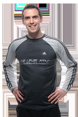 Hristo Hristov - Personal Trainer